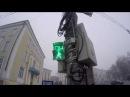 One day in Smolensk || GoPro HERO4 Silver