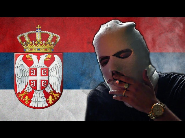 LIFE OF A SERBIAN (REMOVE KEBAB)