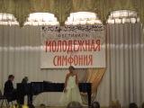 Плясова Алёна, 12 лет, В.А. Моцарт
