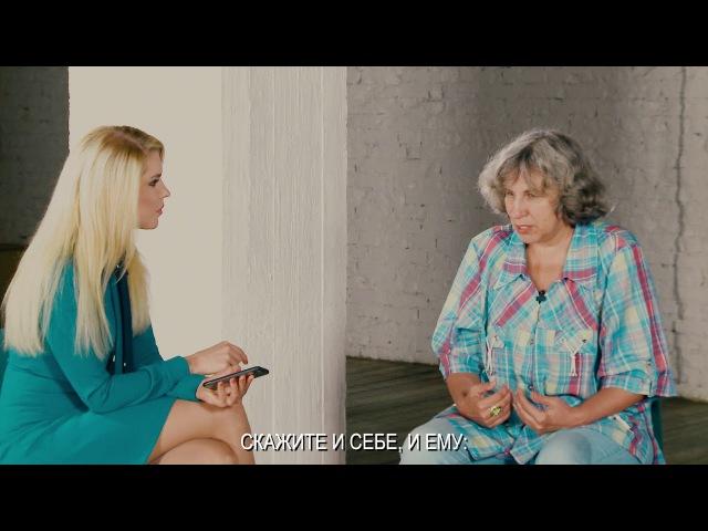 Блитц-интервью с Екатериной Мурашовой