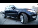 Range Rover Sport - Глав тест-драйв / Glav Test Drive