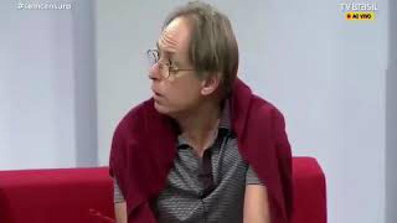 Ator Sérgio Cardoso deixa programa ao Vivo