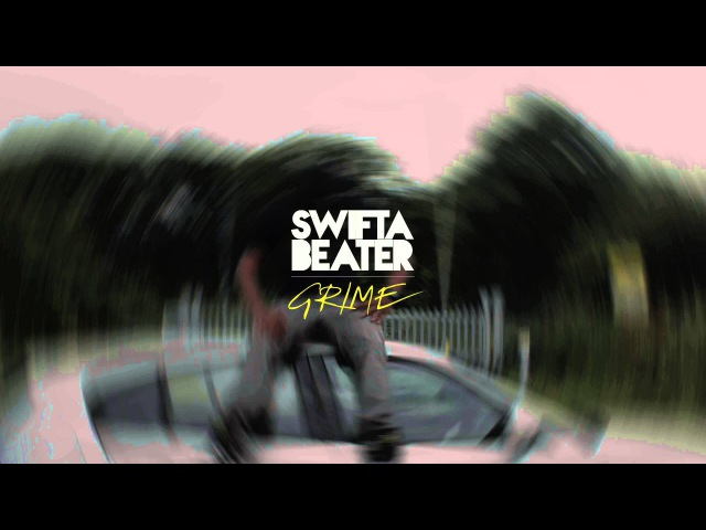 Swifta Beater - Straight