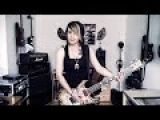 Rammstein - WIDBIFS Live Guitar Cover [4K / MULTICAMERA] (Wollt ihr das Bett in Flammen sehen)