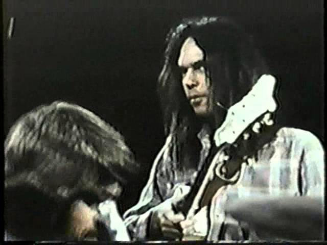 Neil Young- Journey Through the Past Film
