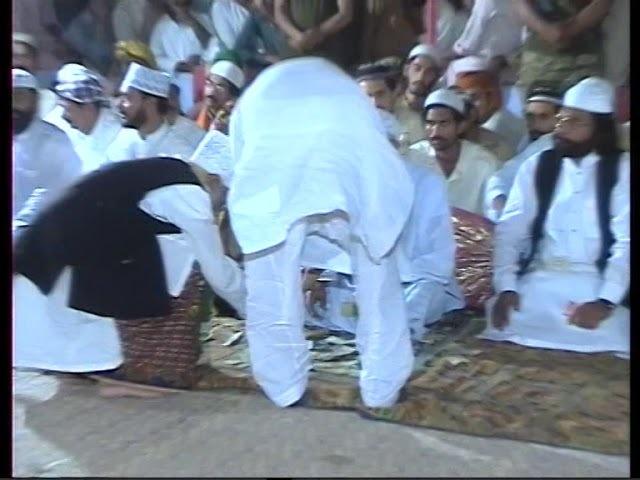 Main Apny Khwaja Ke Aastaan Pe Qwali at URAS Mubarik Hazrat Khwaja Muhammad Akbar Chishti Basirpur