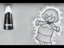 Каждое поколение наёбывают по своему Zucker ist gesund und macht schlank 1954 Alte Werbung Культ еды