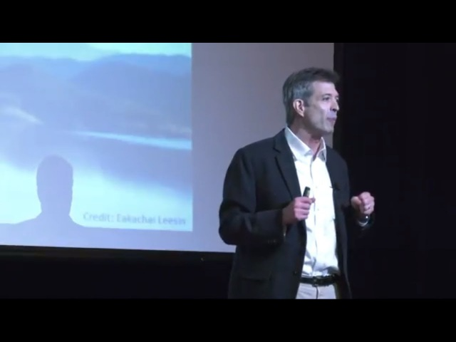 Dopamine Driving Your Brain into the Future | Daniel Z. Lieberman | TEDxWilmingtonWomen