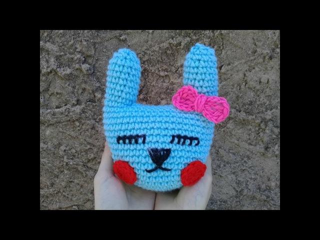 Crochet Conejita Amigurumi - Paso a paso