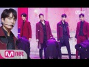 171019NUEST W - WHERE YOU AT Comeback Stage M COUNTDOWN 171019 EP.545