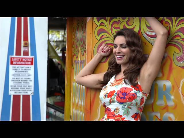 Келли Брук фотосессия / New Look Kelly Brook A New Collection