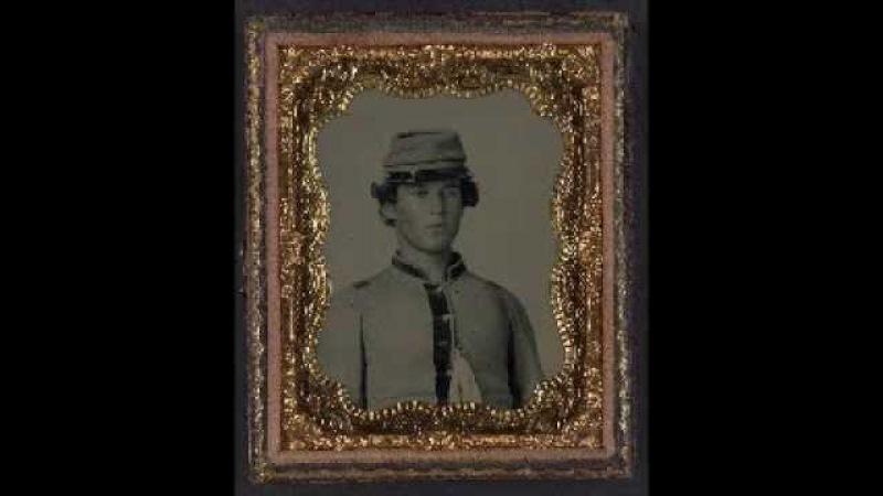Rebel Soldier- Jamey Johnson