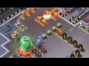 Boom Beach: Phobos - Teleporting Bullit to Use it as a Shield