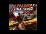 FlatOut Ultimate Carnage Full Soundtrack