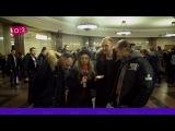 Swanky Tunes, Fonarev и AFP в метро международный день DJ о2тв InstaНовости