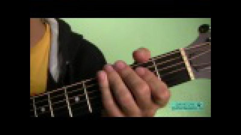 Ария - Воля И Разум (Аккорды, урок на гитаре)