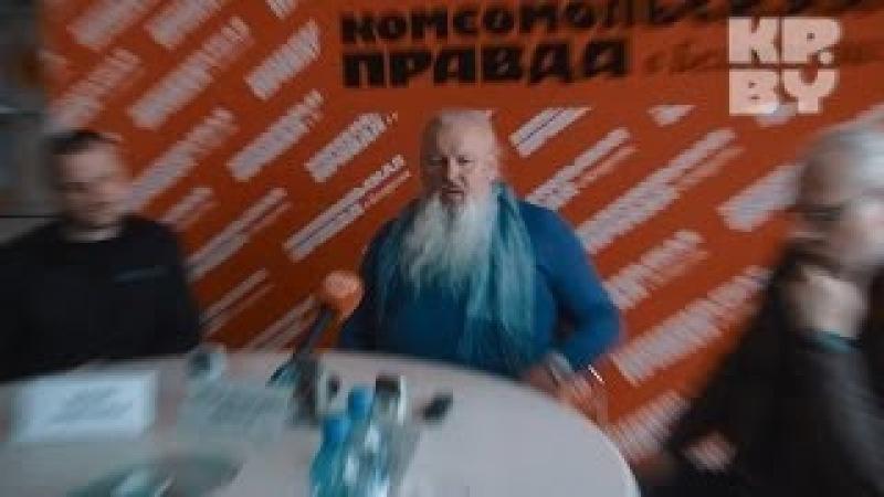 Белорусскому этно-трио «ТРОИЦА» - 15 лет
