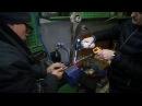 Восстановление шаровых опор SJR