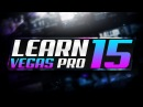 How To Use Sony Vegas PRO 15 For Beginners LEARN TO EDIT IN 10 MINUTES 2017 Tutorial