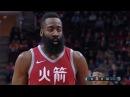 Dallas Mavericks vs Houston Rockets - 1st Qtr Highlights | February 11, 2018 | 2017-18 NBA Season
