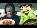 SOMEBODY TOUCHA MY MOMS SPAGHETT