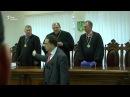 Апеляційний суд призначив Саакашвілі нічний домашній арешт