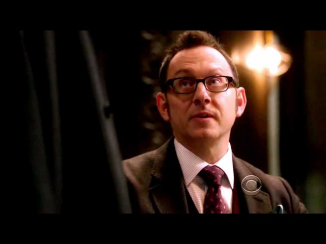Person of Interest - Reese Finch - Fight for Glory