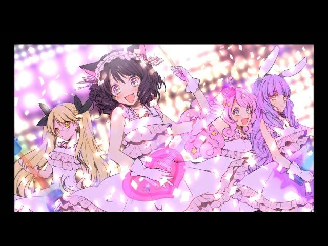 Show by Rock!!~~Meteor Dreamline (Remix) ♪♥