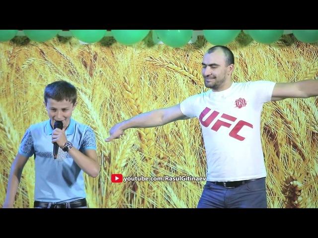 36 Мурад Курбанов - «Шуточная»