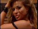ZZ Top with Carmen Electra Sharp Dressed Man Legs Spike TV 2007