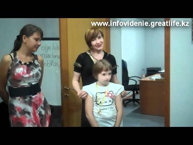 Отзывы взрослых о семинаре Марка Комиссарова в Алматы
