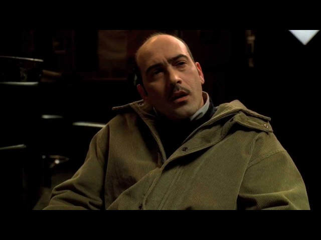 The Sopranos Artie ask for a loan from Ralph HD