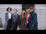 Fantastic Beasts and Where To Find Them B-ROLL + MOVIE CLIPS