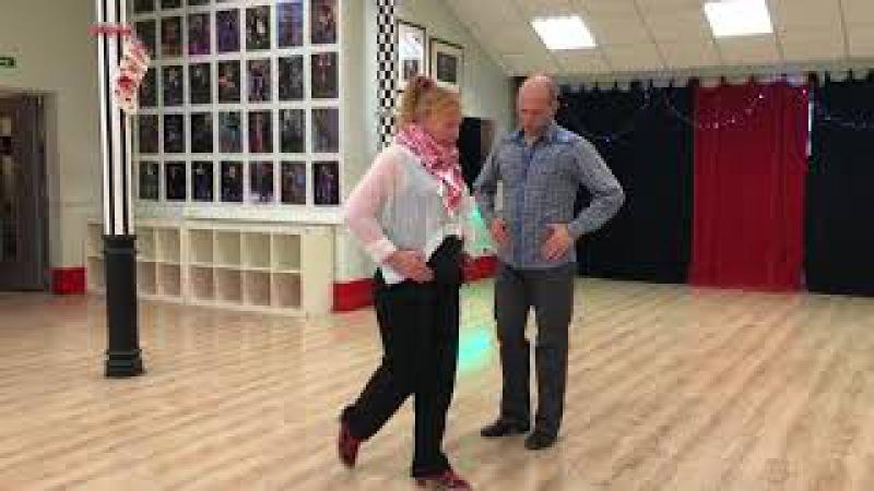 Step of tango abrazo posture 2 часть 1 го урока с Эльвирой Малишевской