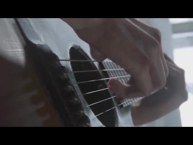 Sensitive guitar(x8)radiocoub