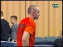 Чернігів вперше приймає чемпіонат України з настільного тенісу