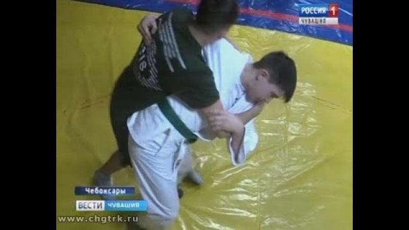 Православный клуб «Булгар» стал победителем всероссийского турнира по рукопашному бою