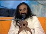Шива сутры - 06 Мастер - это средство. Шри Шри Рави Шанкар