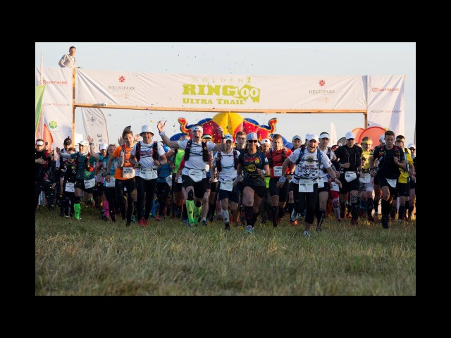 Golden Ring Ultra-Trail® 100 official video 2017