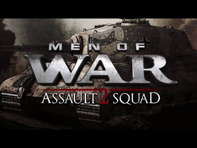 Men of war assault squad 2 ( robz realism mod )