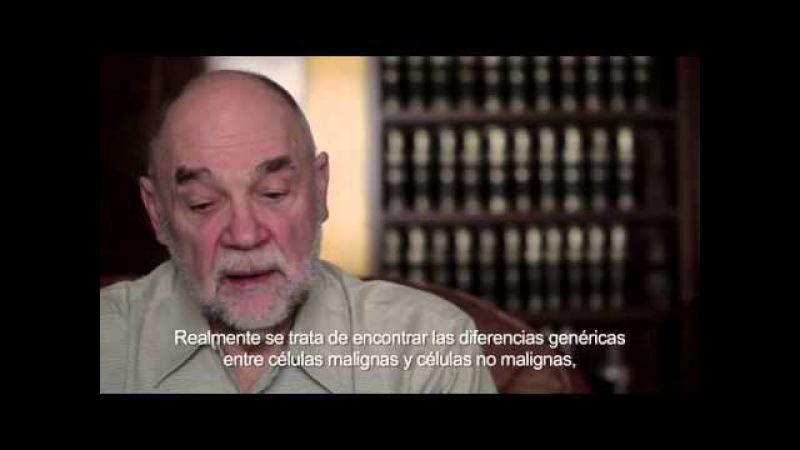 Documental - La fleur. Josep Carreras la lucha contra la leucemia 19-9-13