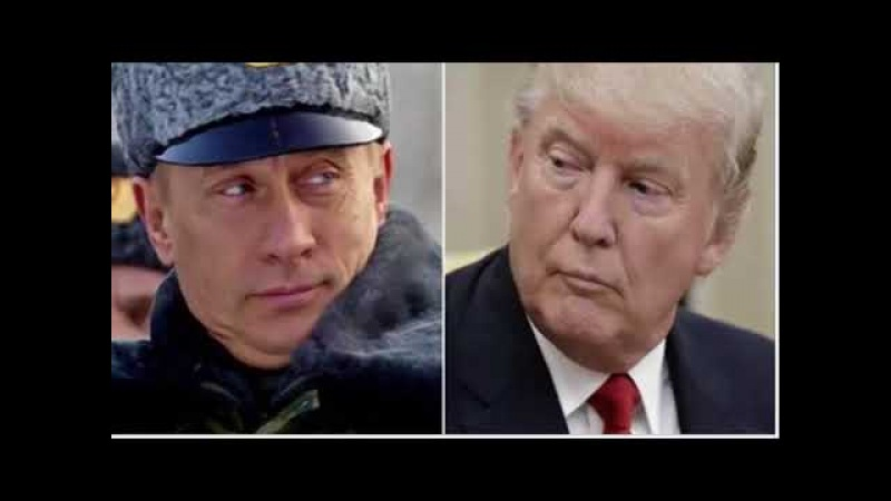 BREAKING: Putin May Have Just Kicked Off W*R With What He Said About America And Now President Trump