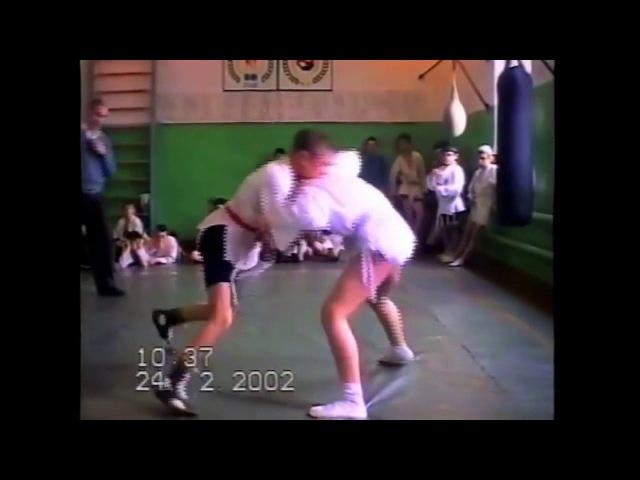 Amazing Kid Boxing star Vasyl Lomachenko Greco Roman wrestling Judo Sambo MMA UFC
