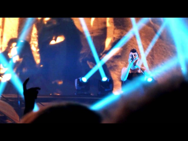 Within Temptation - A Demon's Fate (HD) (Live @ Huntenpop Festival, 12-08-2011)