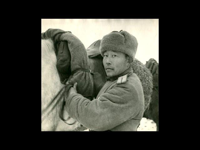 Черная смерть для Гитлера как тувинцы в годы войны поддержали Москву золотым запасом