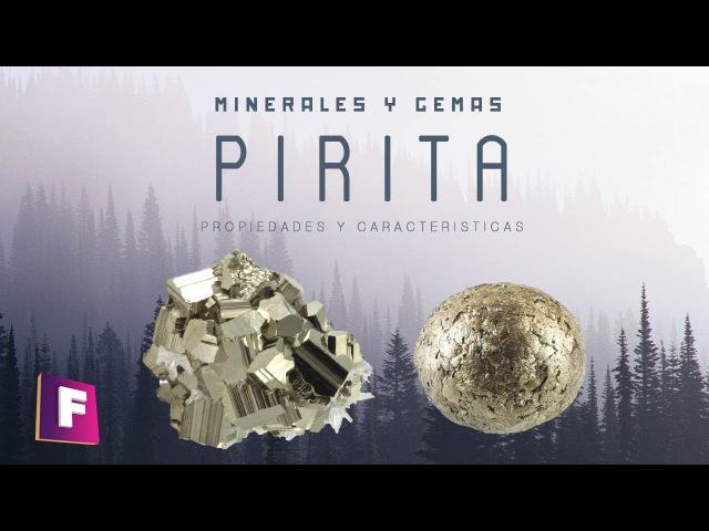 Pirita - Propiedades y Caracteristicas   Foro de minerales