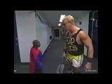 Beetlejuice vs Jeff Jarrett WCW Nitro