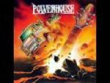 Powerhouse (ex. Geordie) - Powerhouse 1986 (FULL ALBUM) Hard Rock