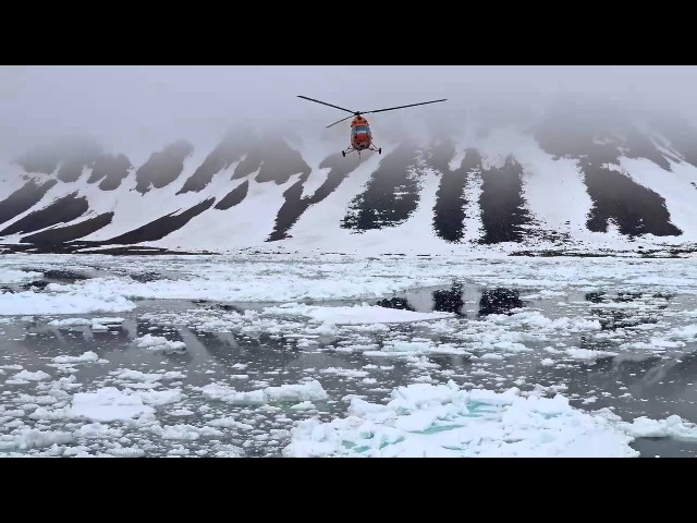 Travel to the North Pole with Quark Expeditions