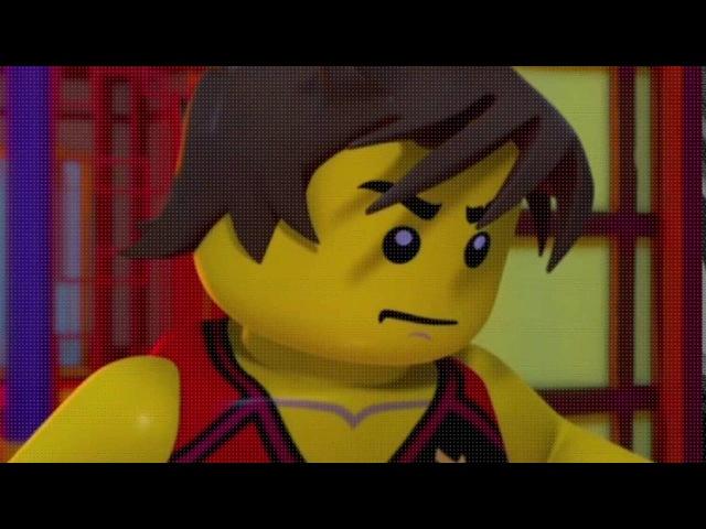 Lego Ниндзяго Мастера кружитцу 4 сезон 2 серия